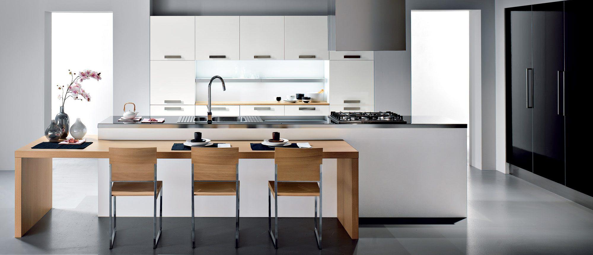 Arredamenti mobili de pianto - Arredo tre cucine ...